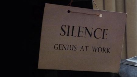 Silence-genius-at-work